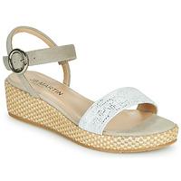 Shoes Women Sandals JB Martin 1JADENA White