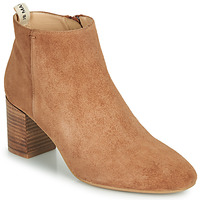 Shoes Women Boots JB Martin 3ALIZE Brown