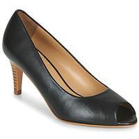 Shoes Girl Sandals JB Martin PARMINA Black