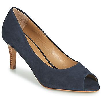 Shoes Women Sandals JB Martin PARMINA Marine