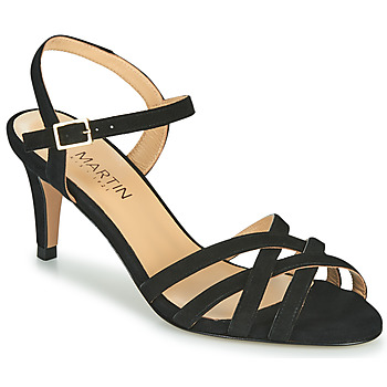 Shoes Girl Ballerinas JB Martin PIRIA Black