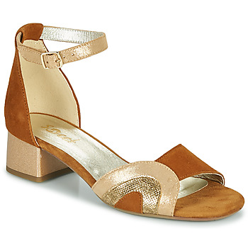 Shoes Women Sandals Sweet CHINOS Camel