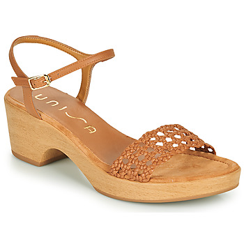 Shoes Women Sandals Unisa ILOBI Camel