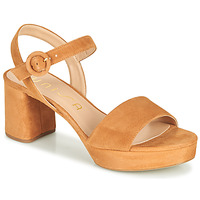Shoes Women Sandals Unisa NENES Camel