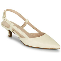 Shoes Women Court shoes Fericelli JOLOIE White