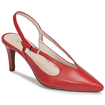 Shoes Women Court shoes Fericelli TABET Red
