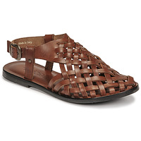 Shoes Women Sandals Fericelli ONUOVO Camel