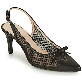 Shoes Women Court shoes Fericelli OMARIANE Black