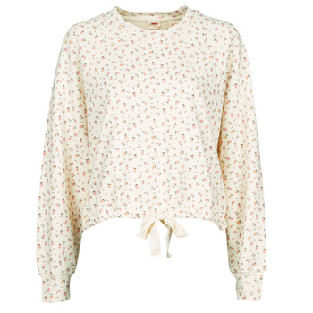 material Women sweaters Levi's CYPRINE TOFU Beige