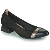Shoes Women Court shoes Hispanitas ADEL Black / Silver