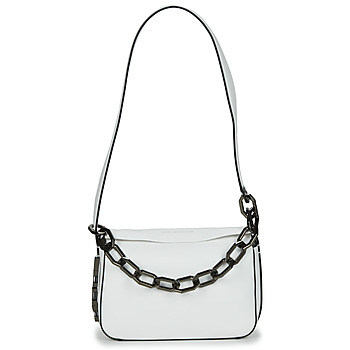 Bags Women Shoulder bags Karl Lagerfeld K/LETTERS SM SHOULDERBAG White