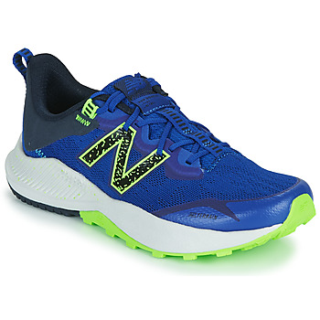 Shoes Children Low top trainers New Balance YPNTR Blue