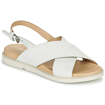 Shoes Women Sandals Mjus KETTA White