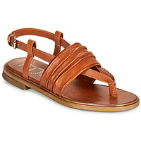 Shoes Women Sandals Mjus GRAM Brown