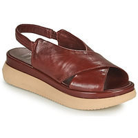 Shoes Women Sandals Mjus PASA Bordeaux