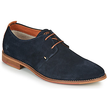 Shoes Men Derby shoes Kost ERWIN 5 Marine