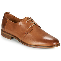 Shoes Men Derby shoes Kost ERWIN 39 Camel