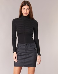 material Women jumpers Morgan MENTOS Black