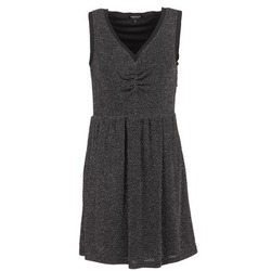 material Women Short Dresses Morgan ROMY Grey
