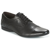 Shoes Men Derby shoes Carlington MOUNFER Black