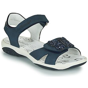 Shoes Girl Sandals Primigi ANATOLE Marine