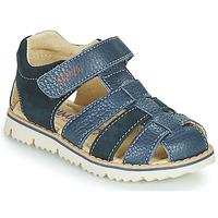 Shoes Boy Sandals Primigi PIETRA Blue