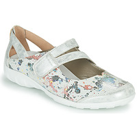 Shoes Women Ballerinas Remonte Dorndorf BELLA Multicolour