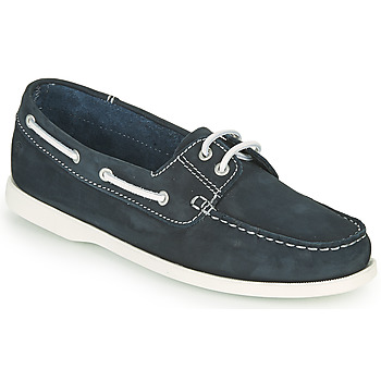 Shoes Women Boat shoes Casual Attitude ODEA Marine