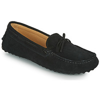 Shoes Women Loafers Casual Attitude ODELLE Black