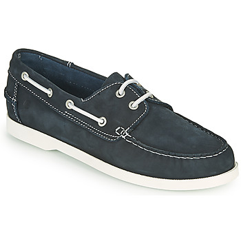 Shoes Men Boat shoes Casual Attitude REVORO Marine