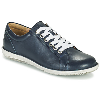 Shoes Women Derby shoes Casual Attitude OULETTE Marine