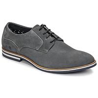 Shoes Men Derby shoes Casual Attitude OLEO Grey