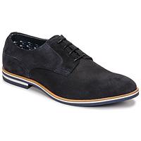 Shoes Men Derby shoes Casual Attitude OLEO Marine