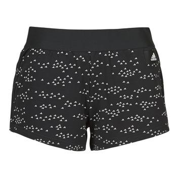 material Women Shorts / Bermudas adidas Performance W WIN Short Black