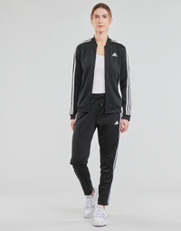 material Women Tracksuits adidas Performance W 3S TR TS Black