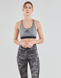 material Women Sport bras adidas Performance DRST ASK BRA Grey