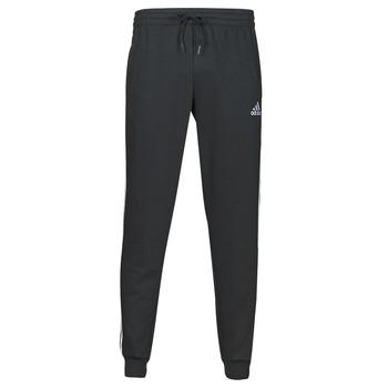 material Men Tracksuit bottoms adidas Performance M 3S FL F PT Black