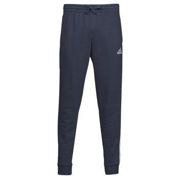 material Men Tracksuit bottoms adidas Performance M 3S FL F PT Blue