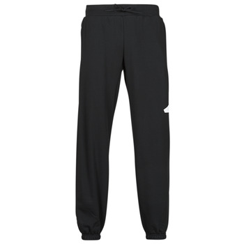 material Men Tracksuit bottoms adidas Performance M FI Pant 3B Black