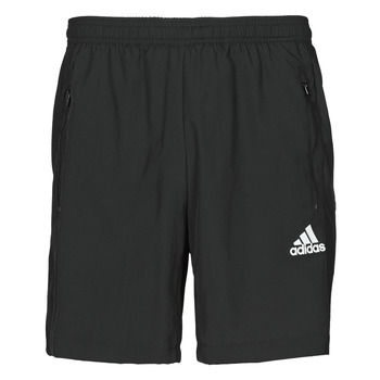 material Men Shorts / Bermudas adidas Performance M WV SHO Black