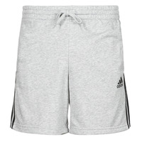 material Men Shorts / Bermudas adidas Performance M 3S FT SHO Grey
