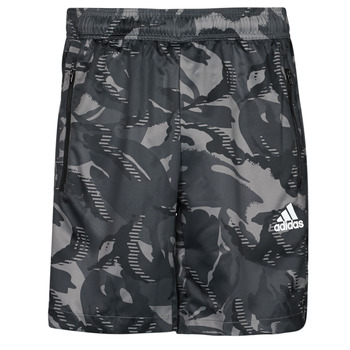 material Men Shorts / Bermudas adidas Performance M CAMO SHO Grey