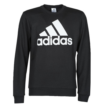 material Men sweaters adidas Performance M BL FT SWT Black