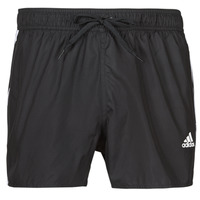 material Men Trunks / Swim shorts adidas Performance 3S CLX SH VSL Black