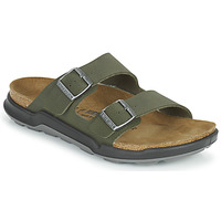 Shoes Men Mules Birkenstock ARIZONA CT Kaki