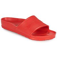 Shoes Men Mules Birkenstock BARBADOS EVA Red