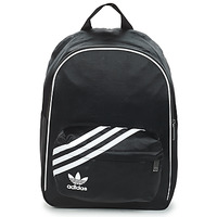 Bags Women Rucksacks adidas Originals NYLON W BP Black