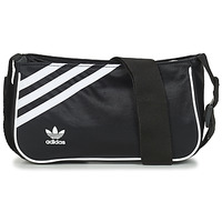 Bags Women Shoulder bags adidas Originals MINI AIRLINER Black