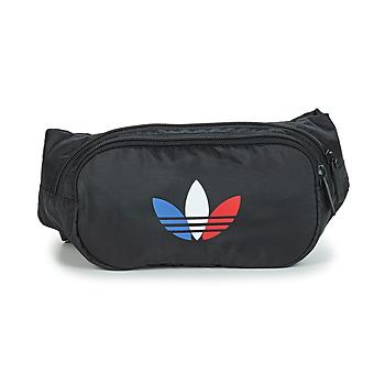 Bags Bumbags adidas Originals TRICLR WAISTBAG Black