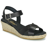 Shoes Women Sandals Betty London GIORGIA Black